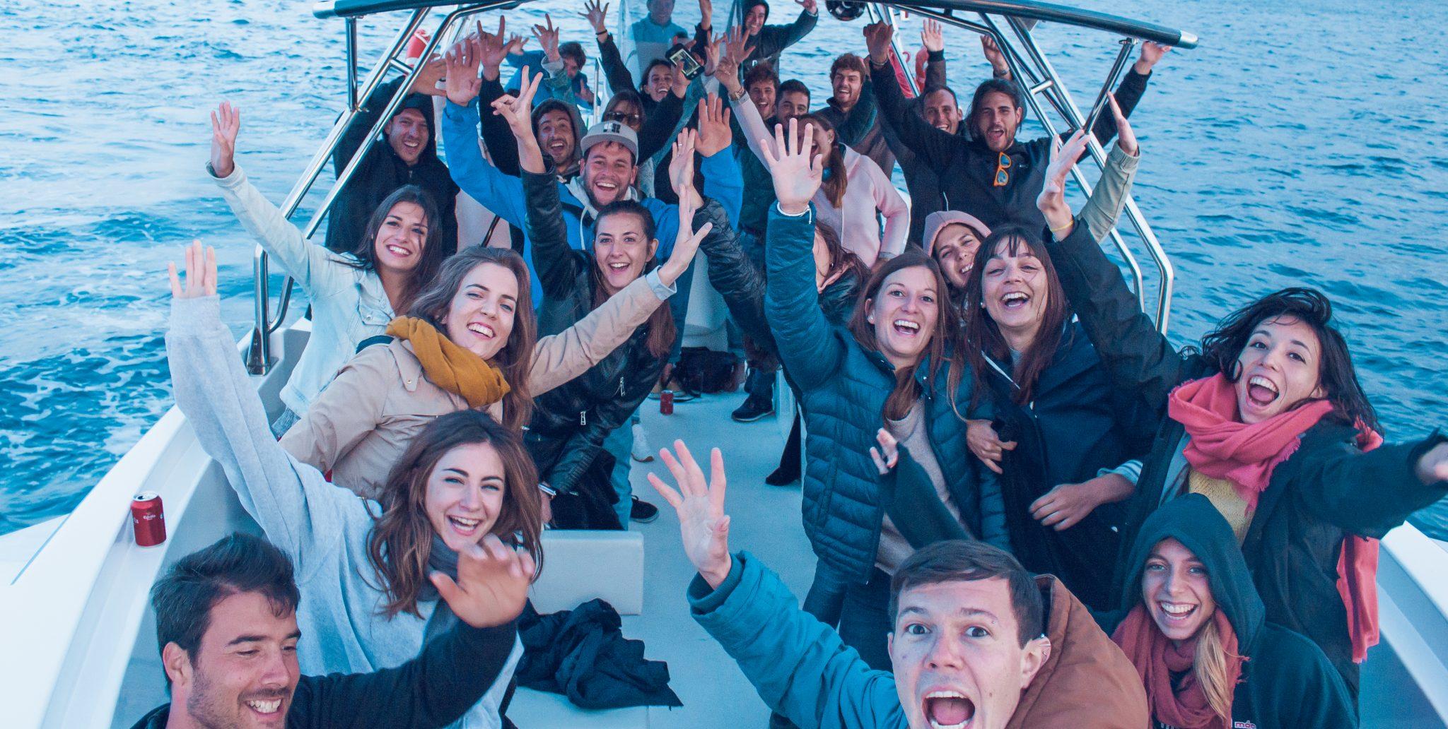Menorca, destino para los viajes de incentivos empresariales