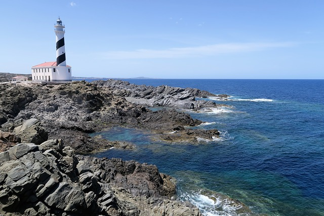 Mejores sitios para visitar en Menorca