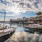 Las seis mejores calas de Menorca