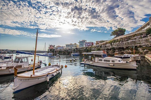 Las mejores zonas de Menorca para veranear