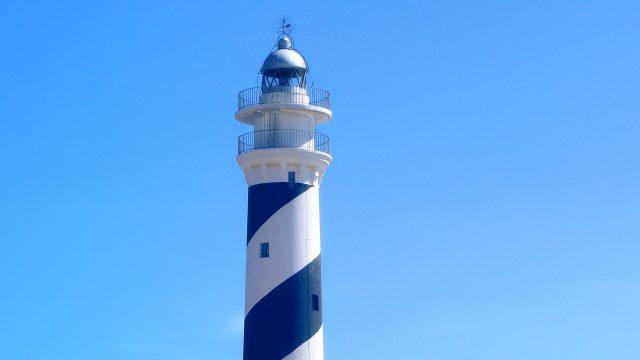 Los cinco faros más impresionantes de Menorca